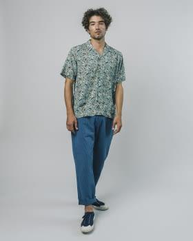 BRAVA camisa manga corta Tobita - 2
