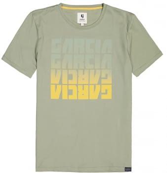 GARCIA camiseta manga corta - 1