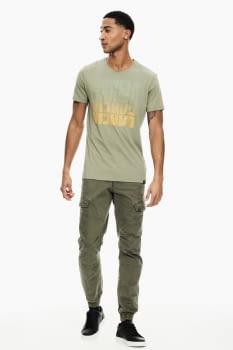 GARCIA camiseta manga corta - 3
