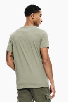GARCIA camiseta manga corta - 5