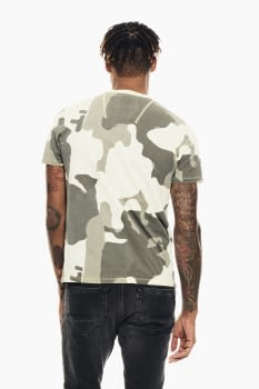 GARCIA camiseta manga corta - 2