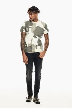 GARCIA camiseta manga corta - 4