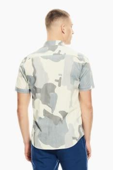GARCIA camisa manga corta - 2
