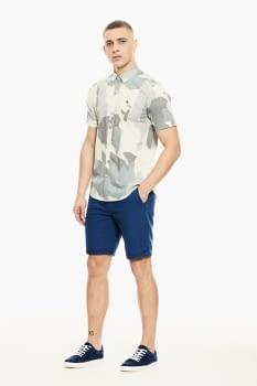 GARCIA camisa manga corta - 4