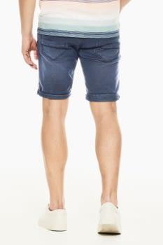 GARCIA pantalón corto Savio - 4