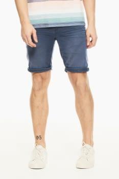 GARCIA pantalón corto Savio - 5
