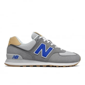 NEW BALANCE zapatillas hombre 574N