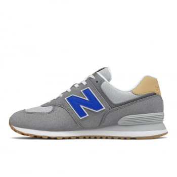 NEW BALANCE zapatillas hombre 574N - 2