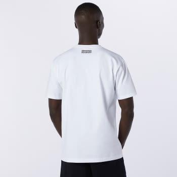 NEW BALANCE camiseta hombre - 3