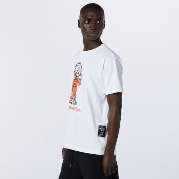 NEW BALANCE camiseta hombre - 2
