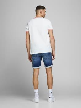 JACK & JONES pantalón corto JJIRICK JJICON - 5