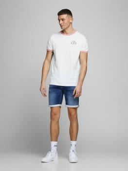JACK & JONES pantalón corto JJIRICK JJICON - 6