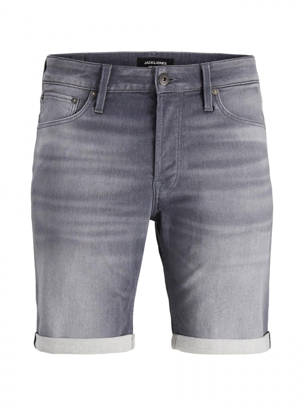 JACK & JONES pantalón corto JJIRICK JJICON