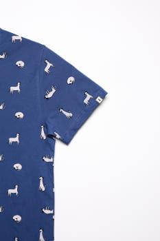 TIWEL camiseta manga corta Cooldog - 3