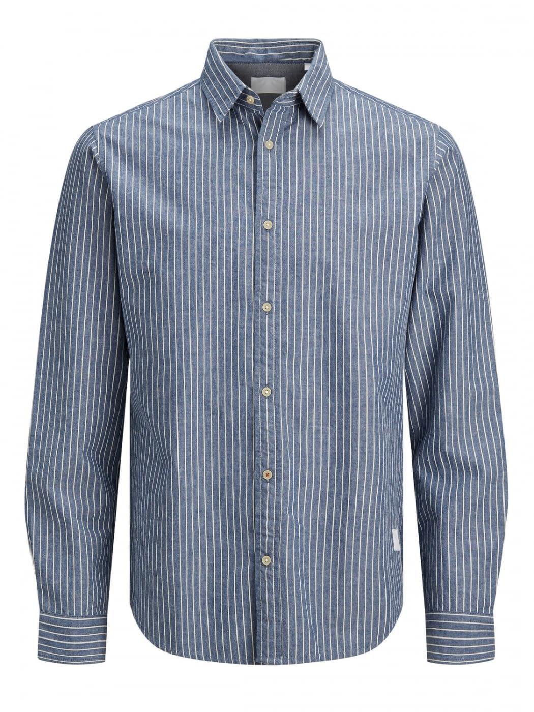 JACK & JONES camisa manga larga JJ30CLASSIC