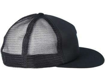 SANTA CRUZ gorra CLASSIC HAND MESH BLACK-BLACK - 3