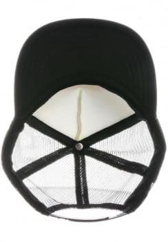 SANTA CRUZ gorra CLASSIC DOT WHITE/BLACK-WHITE/ - 3