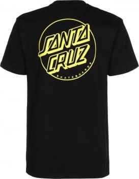SANTA CRUZ camiseta manga corta OPUS DOT STRIPE - 2