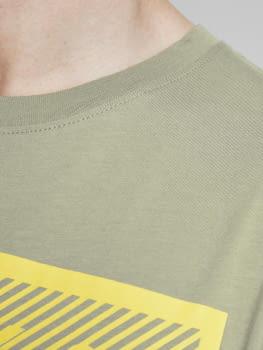 JCOSHAWN camiseta manga corta - 6