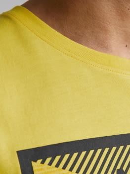 JCOSHAWN camiseta manga corta - 2