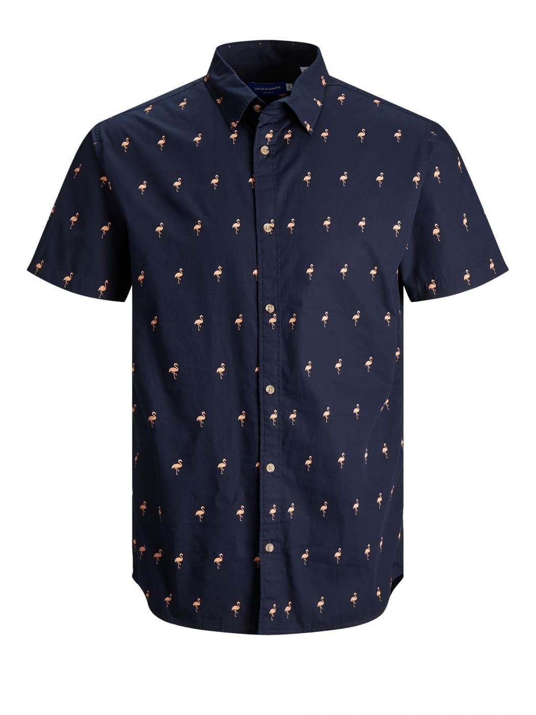 JORPOOLSIDE camisa manga corta