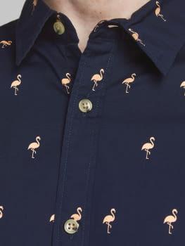 JORPOOLSIDE camisa manga corta - 2