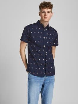 JORPOOLSIDE camisa manga corta - 3