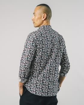 BRAVA camisa manga larga Collage - 3