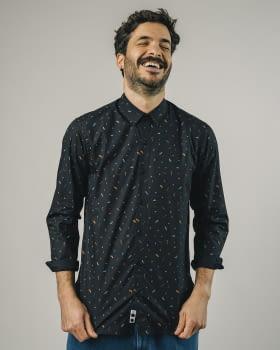 BRAVA camisa manga larga Roller - 2