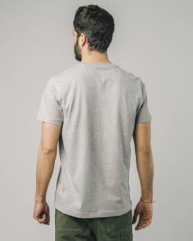 BRAVA camiseta manga corta Wagon - 3