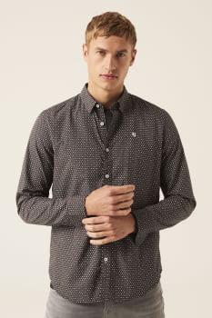 GARCIA camisa manga larga - 2