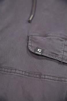 GARCIA pantalon cargo - 4