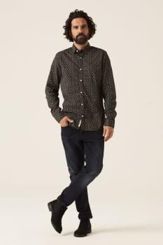 GARCIA camisa manga larga - 4