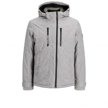 JCOBANNER chaqueta