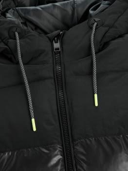 JACK & JONES chaqueta JJVENUS HEAVY PUFFER - 3