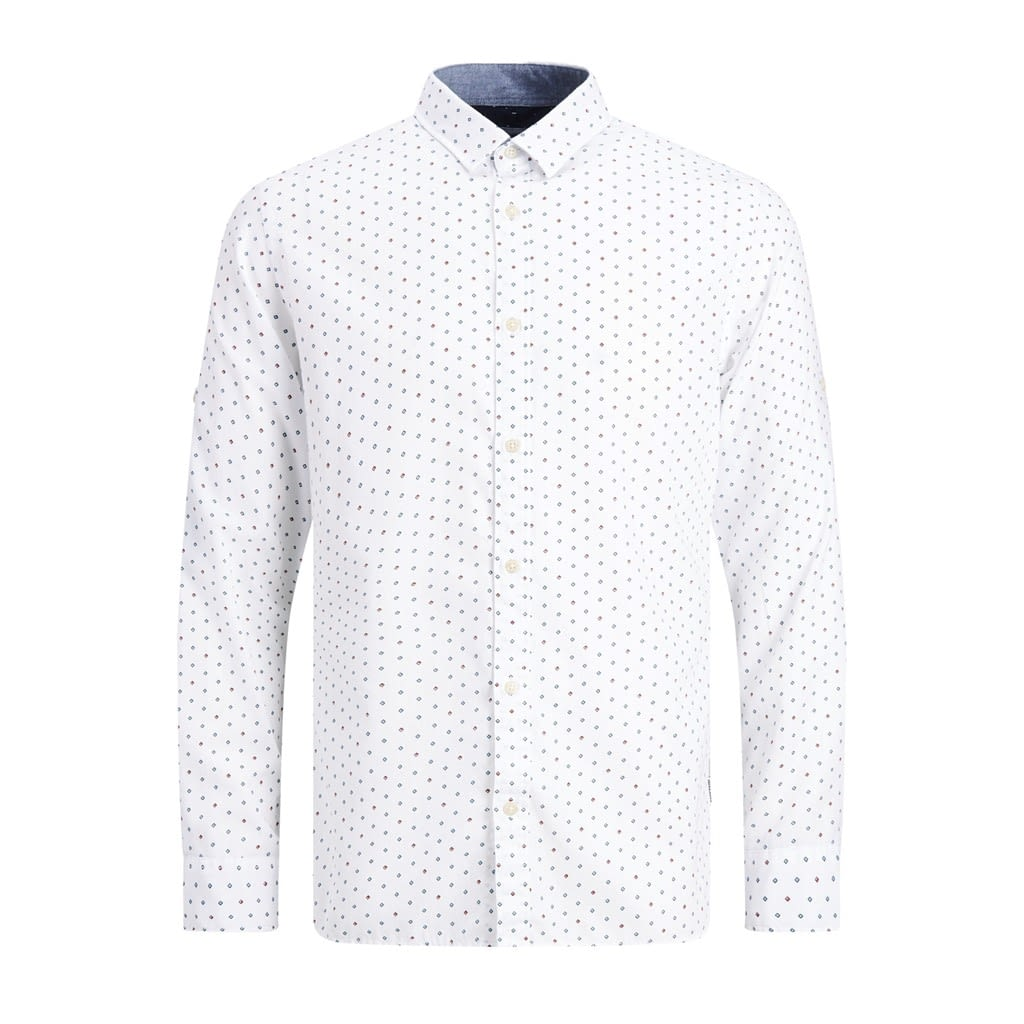 JCOELLIOT camisa manga larga