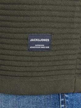 JACK & JONES jersey punto JJEWIND - 3