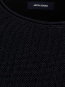 JACK & JONES jersey punto JJEHILL - 3