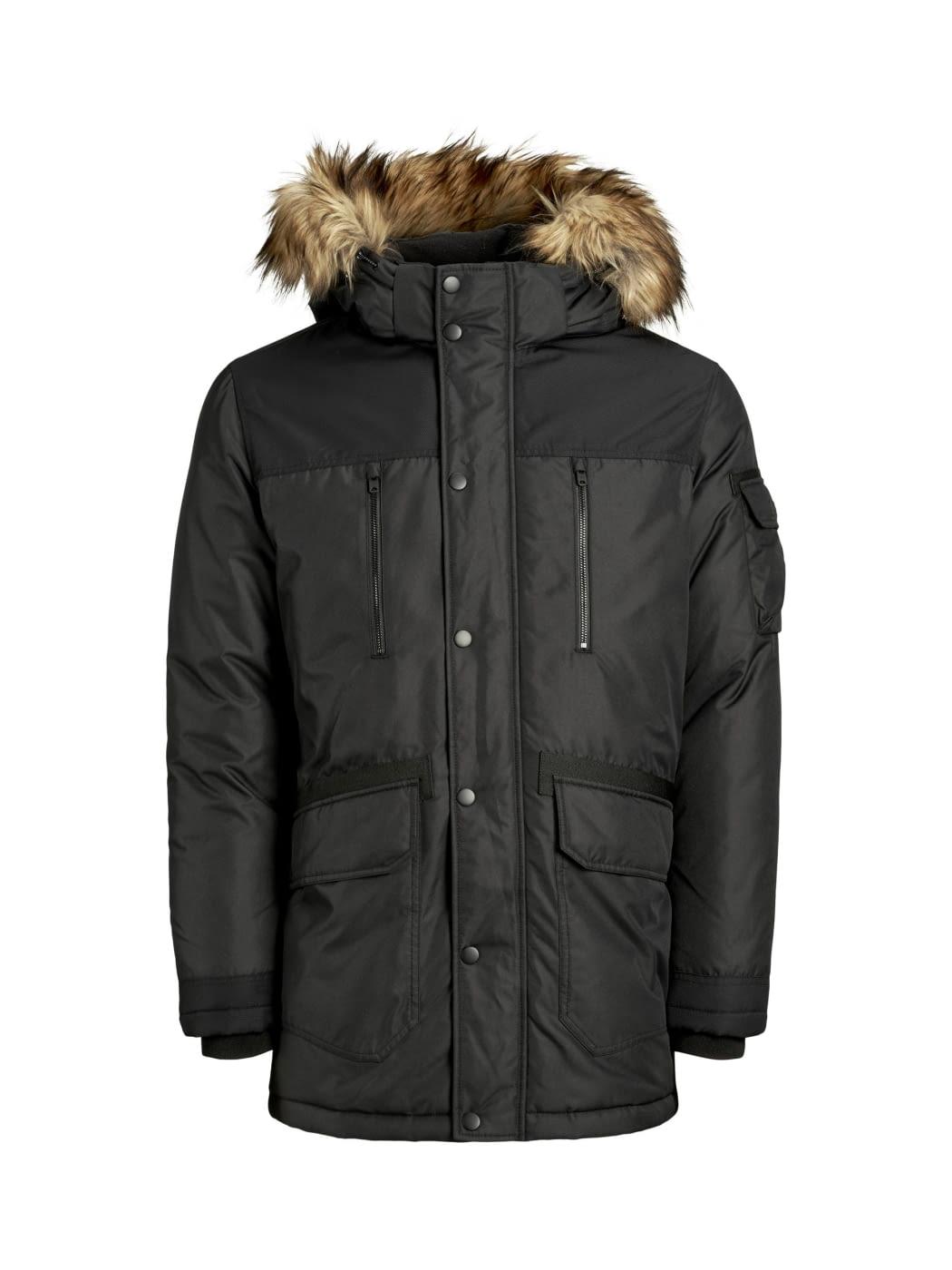 JACK & JONES chaqueta JJEGLOBE PARKA