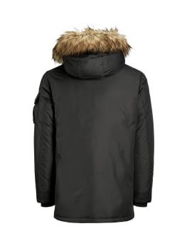 JACK & JONES chaqueta JJEGLOBE PARKA - 2