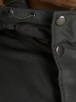 JACK & JONES chaqueta JJEGLOBE PARKA - 3