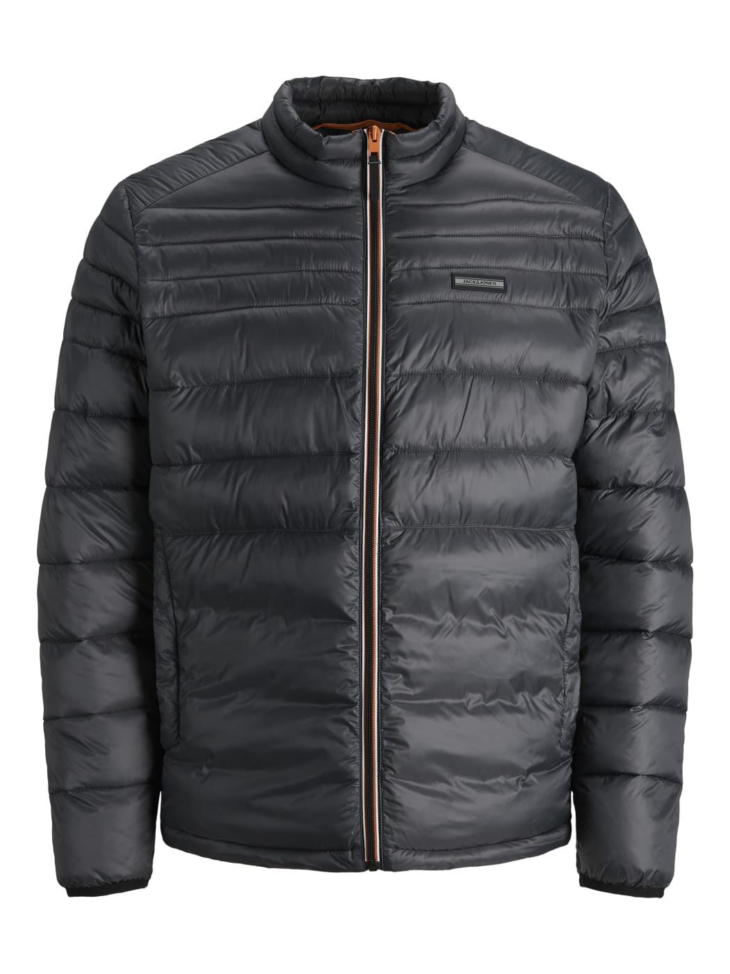 JACK & JONES chaqueta JJEACE PUFFER COLLAR