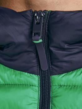 JACK & JONES chaqueta JJEACE PUFFER HOOD - 4