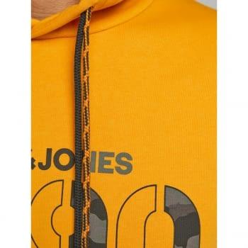 JACK & JONES sudadera con capucha JCORAD - 3