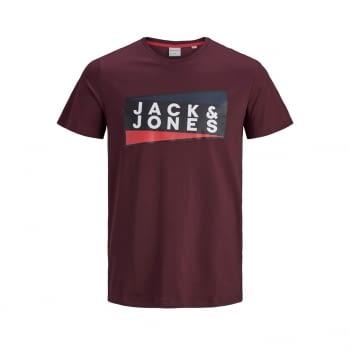 JACK & JONES camiseta manga corta JCOSHAUN - 1