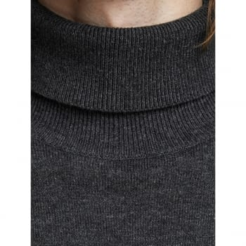 JJEEMIL jersey de punto de cuello vuelto - 3