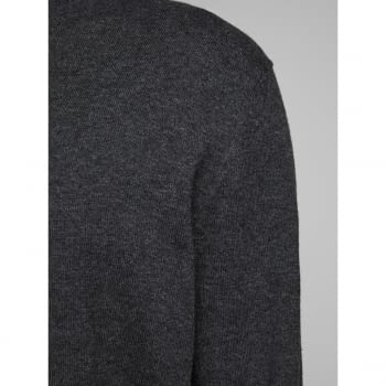 JJEEMIL jersey de punto de cuello vuelto - 4