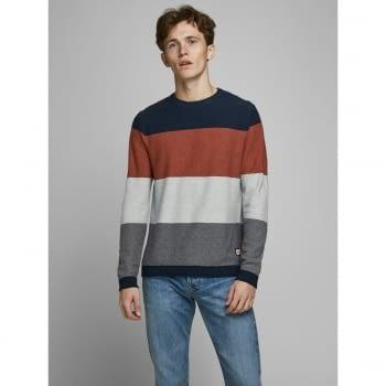 JORFLAME jersey de cuello redondo - 2