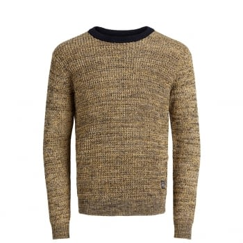 JORWOODS jersey punto de algodón orgánico