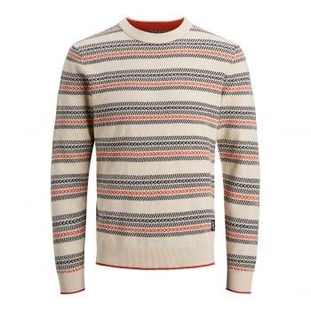 JORMATTIE jersey de cuello redondo - 1